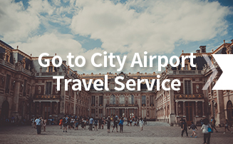 Go to City Airport Travel Service